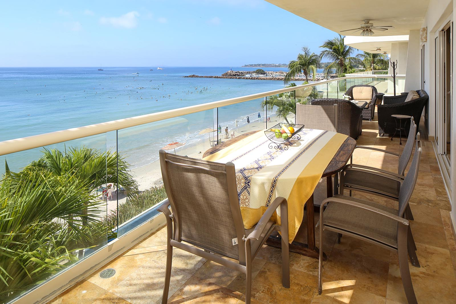Punta de Mita, 2 Bedrooms Bedrooms, ,2 BathroomsBathrooms,Condo,For Sale,Faro Real 1,3,20762