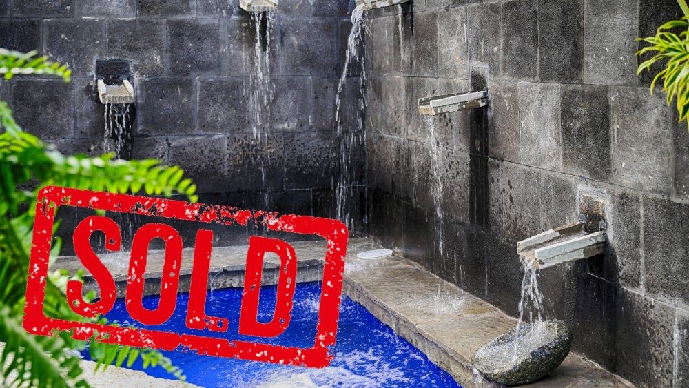 SOLD Pool